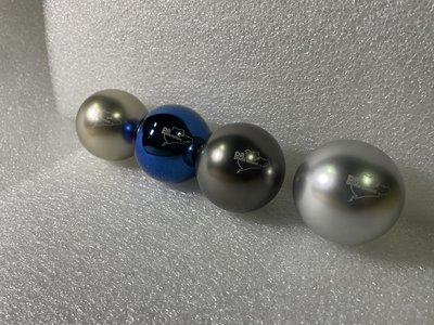 D.R DOME RACING 藍鈦色 彩鈦 圓球型 金屬排檔頭 M8 LEXUS IS200 GS300 NX RX