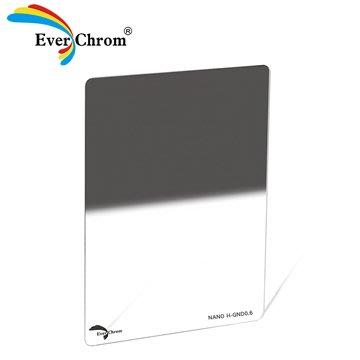 EverChrom 彩宣 方形硬漸層鏡 Hard-GND0.6 0.9 1.2