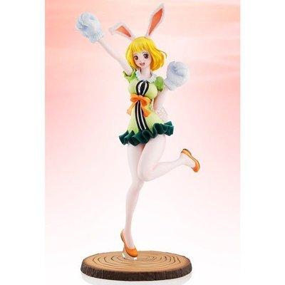 """預訂 亞洲版 Megahouse POP One Piece 海賊王 """"LIMITED EDITION"""" Carrot 加洛特 凱洛特 Figure"""