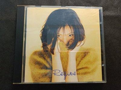 CD/BG/ Regine /Listen without prejudice/ In Love張學友合唱 /  非錄音帶卡帶非黑膠