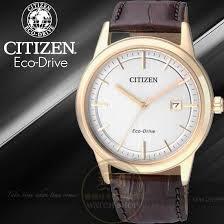 CITIZEN WATCH 星辰 光動能紳士時尚腕錶型號 : AW1233-01A-銀白x金/ 40mm 【神梭鐘錶】 台北市