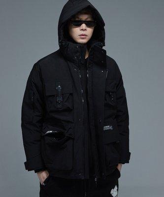 Doota.S 代購 韓國   LifeWork 法鬥 外套 2012