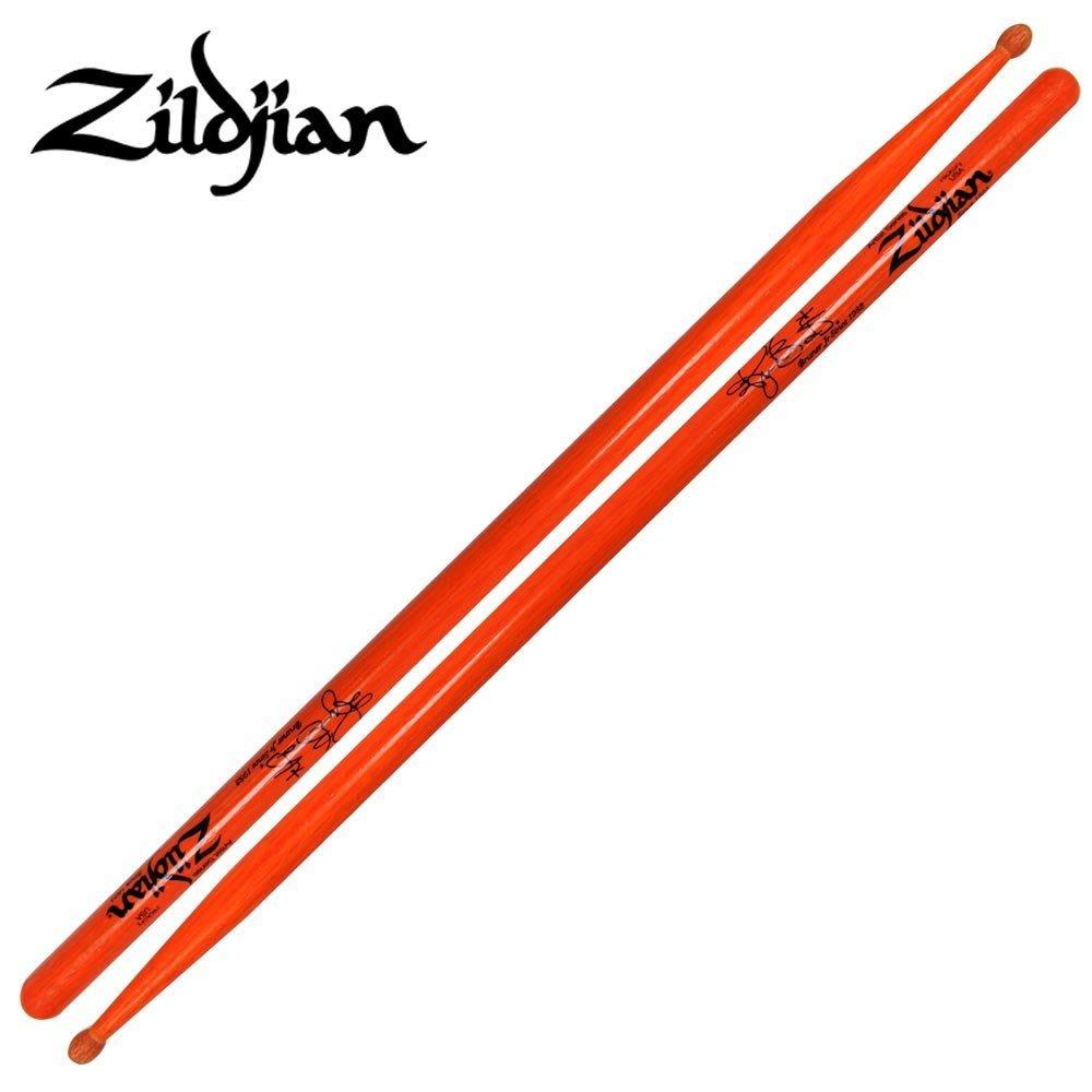 【小叮噹的店】全新 美國 Zildjian ASRB Ronald Bruner 簽名鼓棒 公司貨