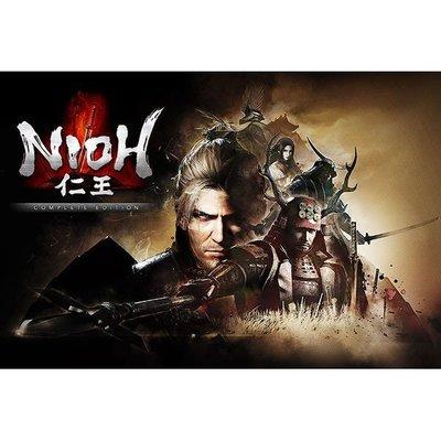 (全新現貨含完整版DLC)PS4 仁王 NIOH Complete Edition 完整版 亞版中文版 台北市
