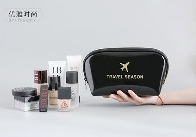 旅行化妝包小號迷你便攜韓國簡約多功能大容量洗漱品少女心隨身收納袋手拿包手抓包洗漱包