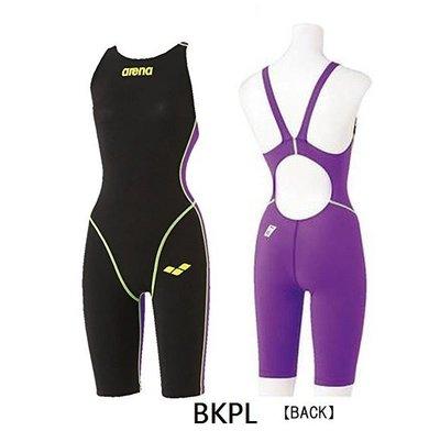 ~BB泳裝~ arena 競賽型泳衣 Fina正式認證 ARN-2000W