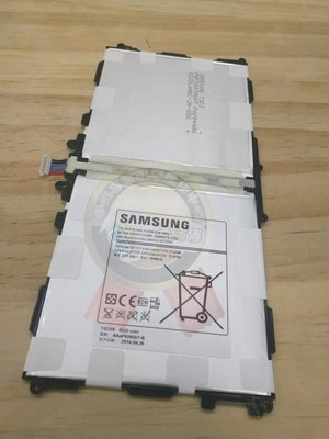 老師傅 三星Note 10.1 P6000 P6050 內建換電池 待機短手機維修 耗電 充電異常 膨脹 無法充電