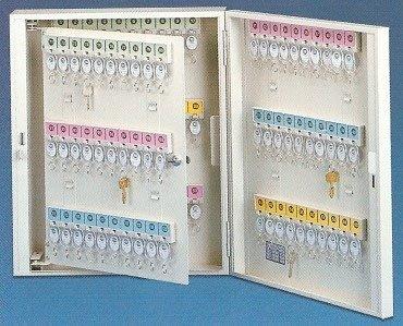 【X+Y時尚精品傢俱】賀 榮獲人氣賣家 辦公家具系列-鑰匙管理箱10支-台南市OA辦公家具