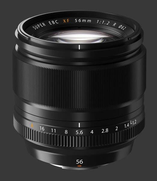 【eWhat億華】Fujifilm XF 56mm F1.2 R 大光圈標準人像鏡 XPRO1 XT1  平輸【2】