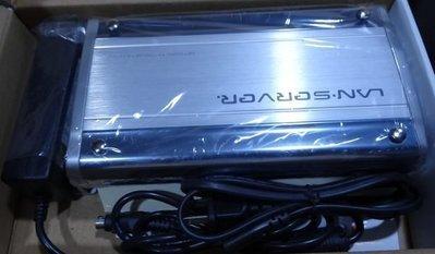 ...點子電腦-北投...很新的◎NUSLIM   IDE介面  3.5吋硬碟外接盒◎使用正常,290元 台北市