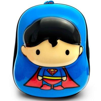 超人 兒童後背包(7L),DC正義聯盟...