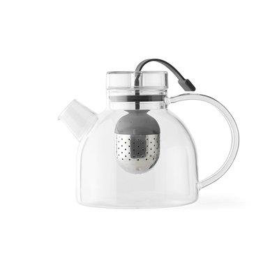 Luxury Life【預購】丹麥 Menu Kettle Tea Pot 0.75L 玻璃茶壺 - 小尺寸