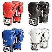 【新視界生活館】everlast訓練 男女款式拳擊/打沙袋沙包/泰拳/散打拳套搏擊手套