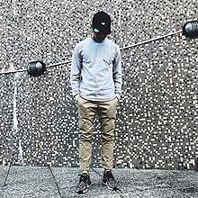 【A-KAY0】DICKIES 美版 801【WP801DS】DESERT SAND 低腰超窄板工作褲 卡其