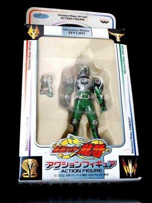 B-6 櫃 : 假面騎士 龍騎 MASKED RIDER RYUKI ZOLDA 戰騎 富貴玩具店