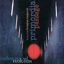 [狗肉貓]_ Primordial Passage _ Underground Evolution _ LP