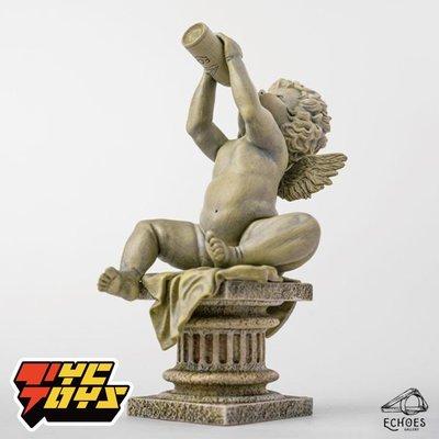 【TYCTOYS】ECHOES ART GALLERY 醉酒天使 DRUNKEN ANGEL原創設計