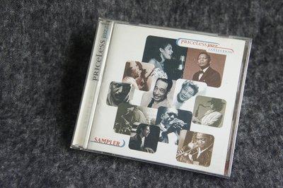 [ CD ]  Priceless Jazz Collection - 爵士傳奇寶典
