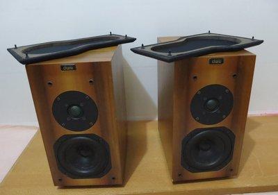 二手義大利  chario Hiper1000 Tower   chario loudspeakers 書架型喇叭