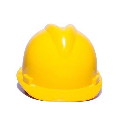 安全帽男abs工地國標施工領導透氣建筑工程加厚勞保防砸頭盔zzy8201