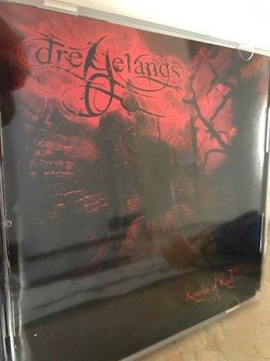 Progressive metal [Dreyelands] - Rooms of revelation (CD)