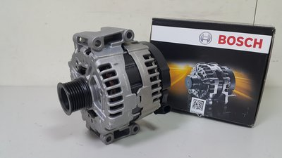BENZ W211 M156 180A E63 AMG 發電機 (BOSCH製全新品) 0121715107