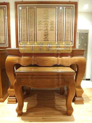 【現代佛堂設計鑒賞186】神明廳佛俱精品 神桌佛桌神櫥公媽桌神像佛像祖先龕神聯製作