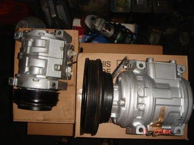 工廠直營 04-14年 福特 FOCUS 1.8/2.0 專用冷氣壓縮機 異音/冷氣不冷/AC故障/壓力不足/補冷媒