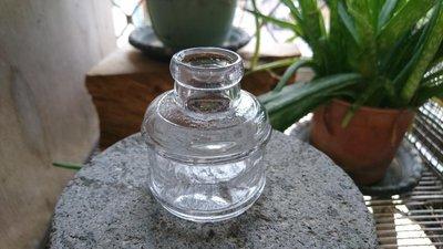 日治 登錄 老玻璃瓶