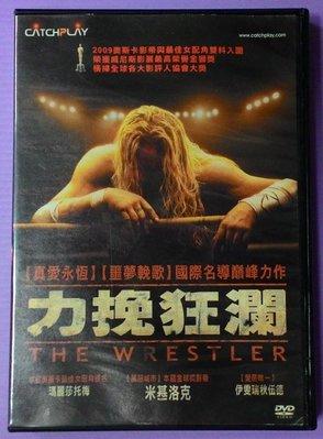 【大謙】《力挽狂瀾~2009奧斯卡雙料入圍,包括影帝與最佳女配角》 台灣正版二手DVD
