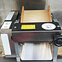 南門餐廚設備 超級新二手桌上型壓餅機上市囉