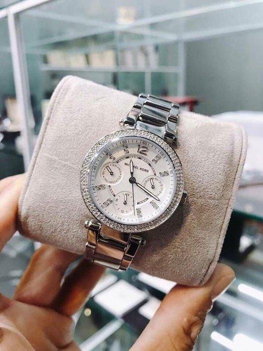 MK手錶 MK5615 錶面約33mm (預購)東區正品專賣店