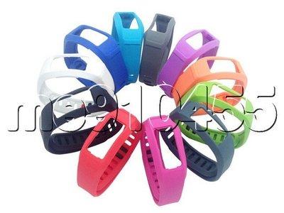 佳明 Garmin Vivofit 2替換錶帶 錶帶 腕帶 vivofit2 硅膠錶帶 佳明 二代 手環 替換腕帶 表帶