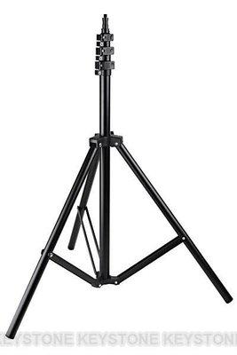 呈現攝影-離機閃專業 組合5-D型傘座、36吋透射柔光傘(白色) +中型燈腳架高255cm+6號背袋 各1