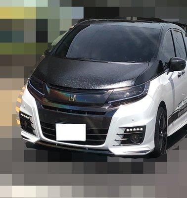 DJD19080538 Honda 本田 Odyssey 2.4 RC 專用 Noblesse式樣  大燈燈眉