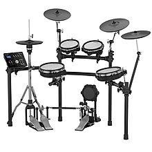 萊可樂器 Roland TD-25KV 電子鼓 網狀鼓皮