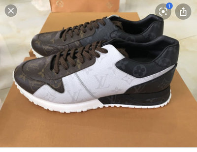 LV 路易威登 男鞋 經典傳統花紋 百搭休閒鞋 運動鞋 板鞋 一雙可以從中年輕穿到老的好鞋