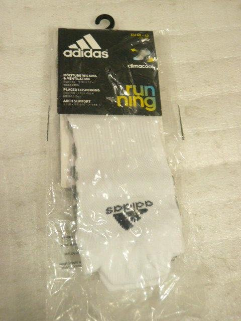 【n0900台灣健立最便宜】2019 adidas 快速排汗!速乾專業慢跑襪-TC LINER 1PP F78057