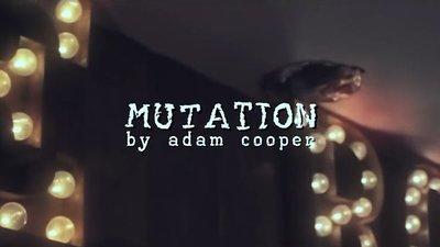 【天天魔法】【1571】牌背突變(道具+教學)~Mutation by Adam Cooper