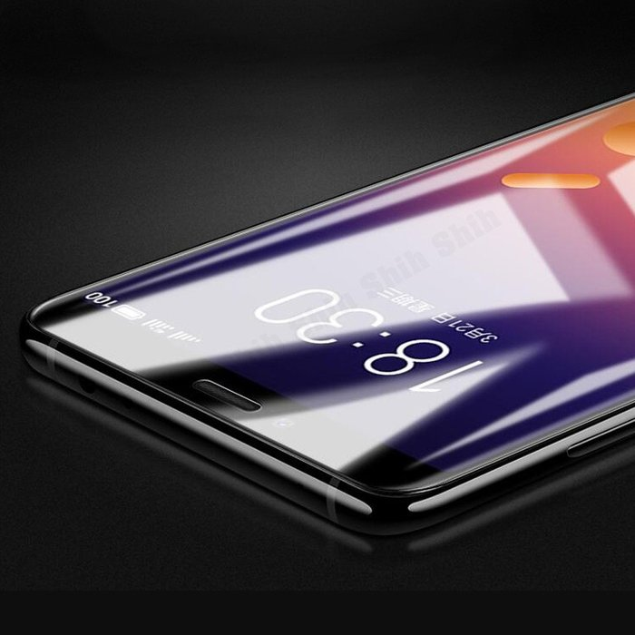 【台幹】iPhone 8 7 6 6s Plus 6D 金剛隱形膜 滿版 全覆蓋 自動修復 保護貼膜 防爆軟膜【A55】