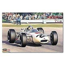 1:24 Hasegawa Honda F1 RA272E '65 ITALIAN GP/Tamiya/Fujimi/Aoshima/Beemax