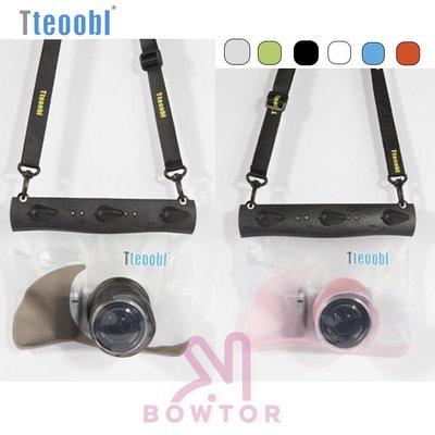 光華商場。包你個頭【Tteoobl】特比樂 微單眼相機防水袋 類單眼 防水套 潛水袋 保護套 GQ508 L