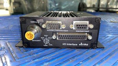 美國 MKS CDN127-1 DeviceNet Peripheral Device Adapter
