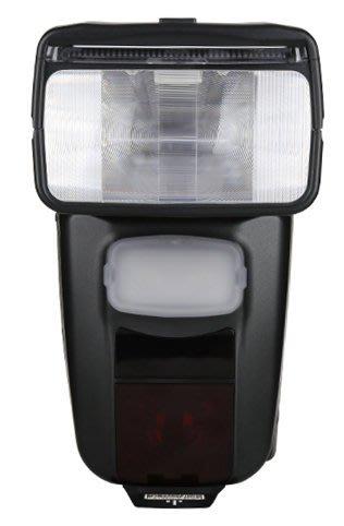 呈現攝影-品色 Mago TTL高速閃光燈 CANON ETTL 高速同步 GN65 LED燈 送柔光盒