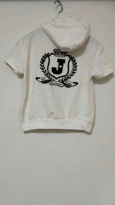 Juicy Country M號白色短袖休閒套裝 出清價