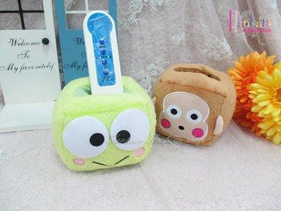 ☆[Hankaro]☆流行可愛卡通動物造型置物盒(樣品出清)