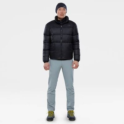 The North Face Nuptse III Zip-In Jacket 700 fill 鵝絨 羽絨衣