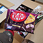 【FIND新鮮貨】現貨 雀巢KitKat 巧克力威化夾心餅乾 原味 濃巧克力 草莓巧克力 宇治抹茶 濃抹茶