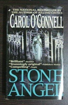 【保存超良好的原文書】 Stone Angel