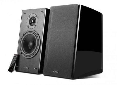 可自取 視聽影訊 送高級音源線 EDIFIER R2000DB 漫步者 光纖 藍芽 主動式喇叭 另C3X